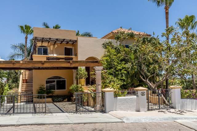 Cabo Bello, Cabo Corridor, BS  (MLS #21-1737) :: Own In Cabo Real Estate