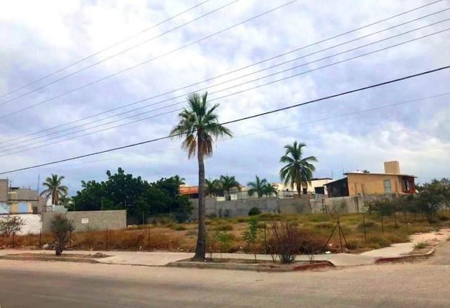 017 San Jose De Comond, La Paz, BS  (MLS #21-1738) :: Ronival