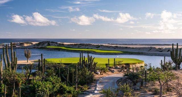 Rancho San Lucas The Villas 57 A, Pacific, BS  (MLS #21-1748) :: Own In Cabo Real Estate