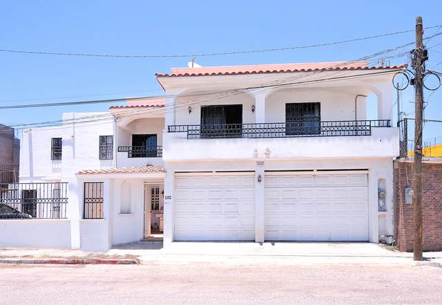 382 Puerto Chileno, Cabo San Lucas, BS  (MLS #21-1753) :: Own In Cabo Real Estate