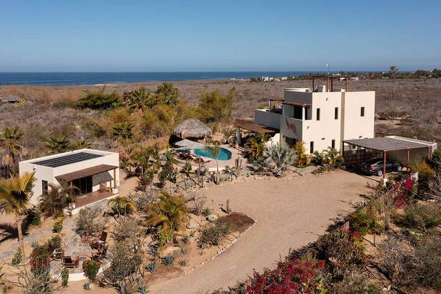 Calle S/N, Pacific, BS  (MLS #21-1759) :: Own In Cabo Real Estate