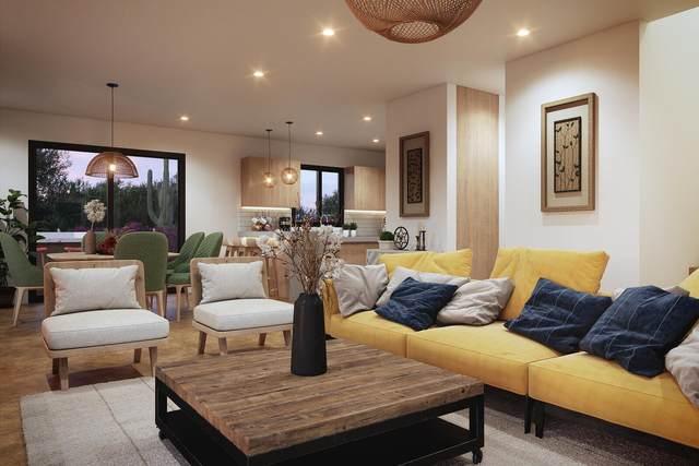 La Ventana, La Paz, BS  (MLS #21-1763) :: Own In Cabo Real Estate