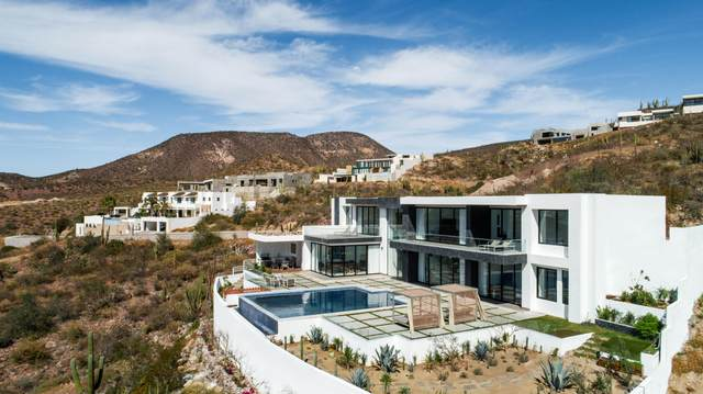 M4L4 Camino Del Marmol, La Paz, BS  (MLS #21-1767) :: Own In Cabo Real Estate