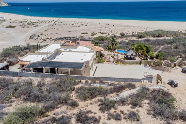 9-10 Vista Azul, East Cape, BS  (MLS #21-1776) :: Ronival