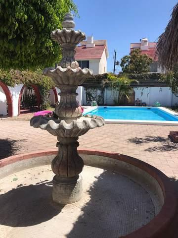 3170 Priv. Chihuahua, La Paz, BS  (MLS #21-1778) :: Ronival