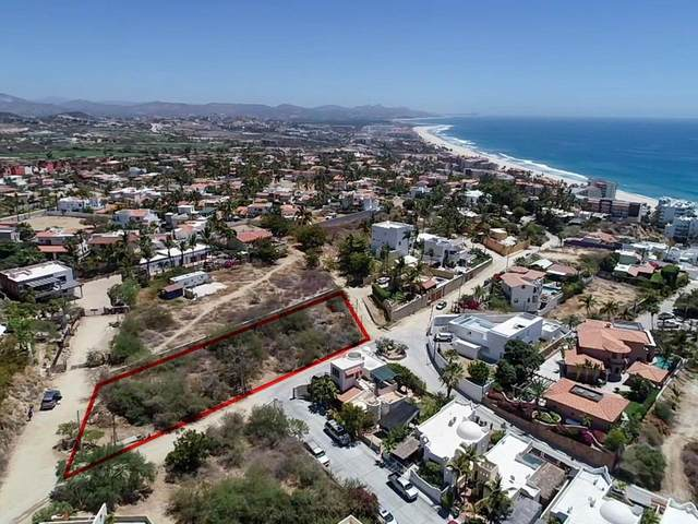 #19 Terrazas De Costa Azul -Corner Lot, San Jose del Cabo, BS  (MLS #21-1782) :: Ronival