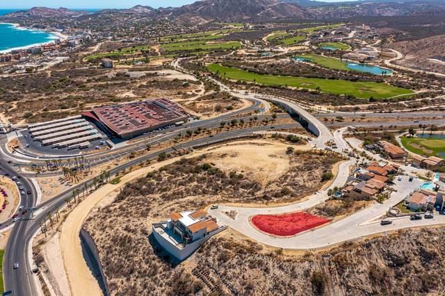 La Cima St. Lot #36, San Jose del Cabo, BS  (MLS #21-1786) :: Ronival
