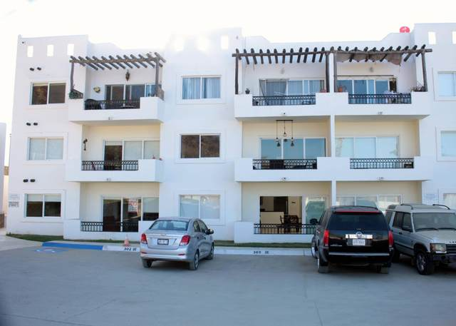 4248 Calle Del Aguila F-402, Cabo San Lucas, BS  (MLS #21-1789) :: Own In Cabo Real Estate