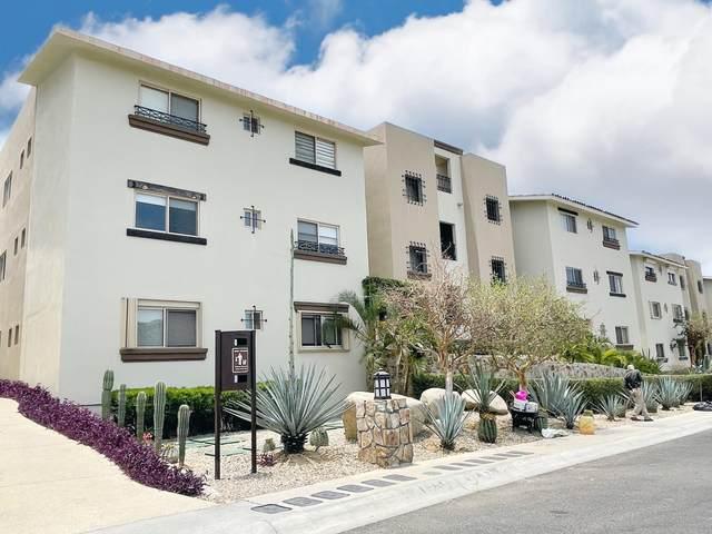 Calle Santa Monica #314, Cabo Corridor, BS  (MLS #21-1790) :: Own In Cabo Real Estate