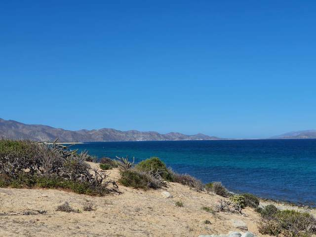 Abel's Beach North, East Cape, BS  (MLS #21-18) :: Coldwell Banker Riveras