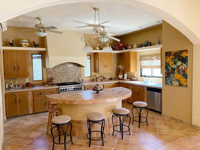 Palo Blanco Casa Carol, East Cape, BS  (MLS #21-180) :: Own In Cabo Real Estate