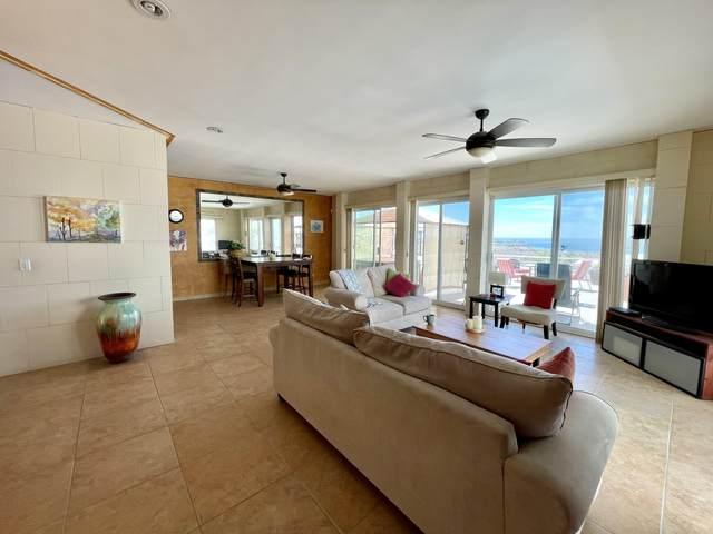 Bahia De La Ventana, La Paz, BS  (MLS #21-1802) :: Own In Cabo Real Estate