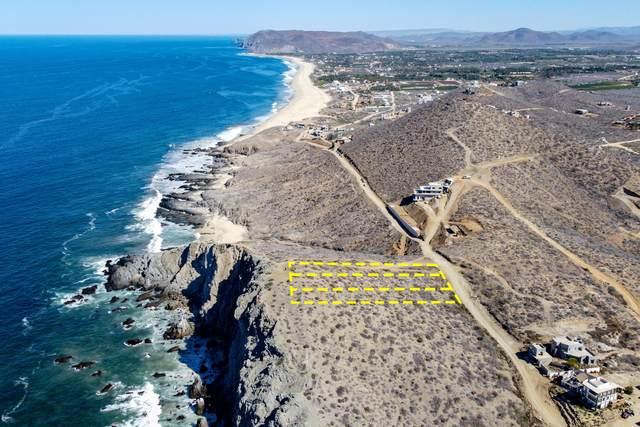 Oceanfront Cliffs Los Cerritos, Pacific, BS  (MLS #21-1805) :: Coldwell Banker Riveras