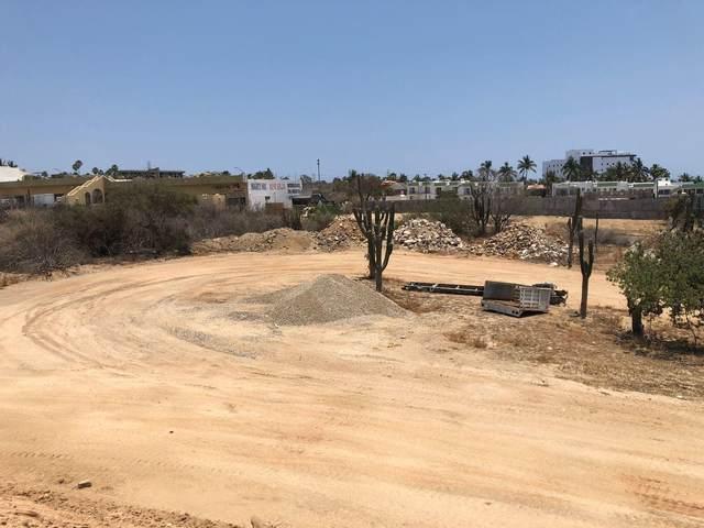 Camino Al Tezal, Cabo Corridor, BS  (MLS #21-1806) :: Coldwell Banker Riveras