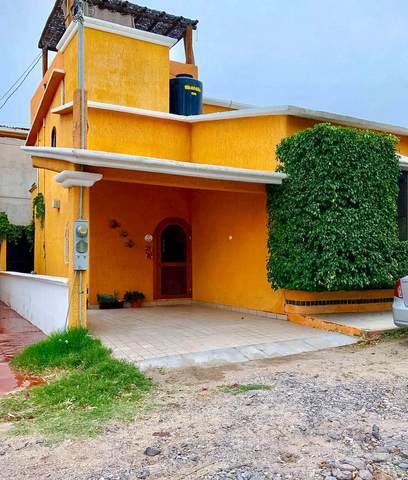 Golfo De California, La Paz, BS  (MLS #21-1814) :: Ronival
