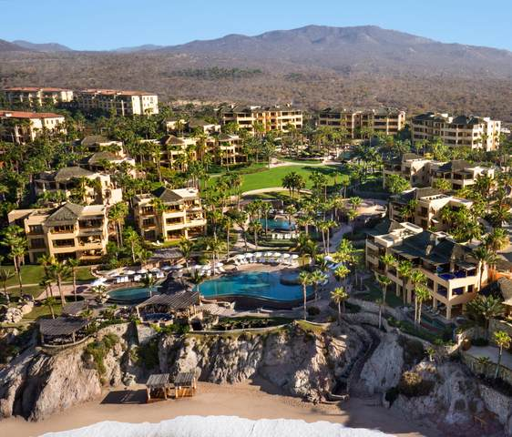 Cart. Transpeninsular Km. 7 1/8Th, Cabo Corridor, BS  (MLS #21-1824) :: Own In Cabo Real Estate