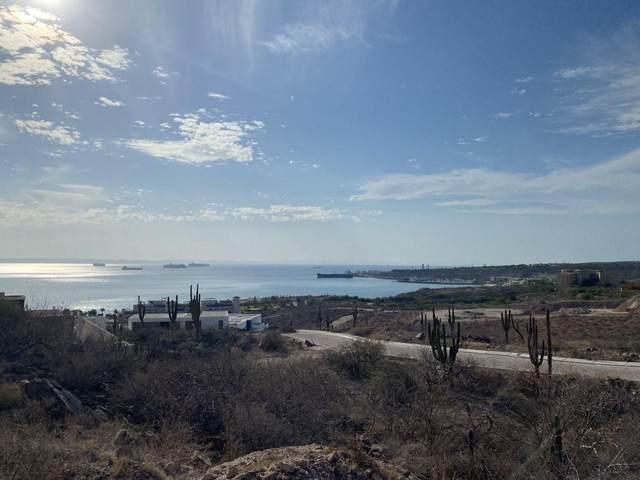 Camino Del Alabastro, La Paz, BS  (MLS #21-1825) :: Ronival