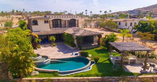 #6 Vista Azul, Cabo Corridor, BS 23400 (MLS #21-1827) :: Own In Cabo Real Estate