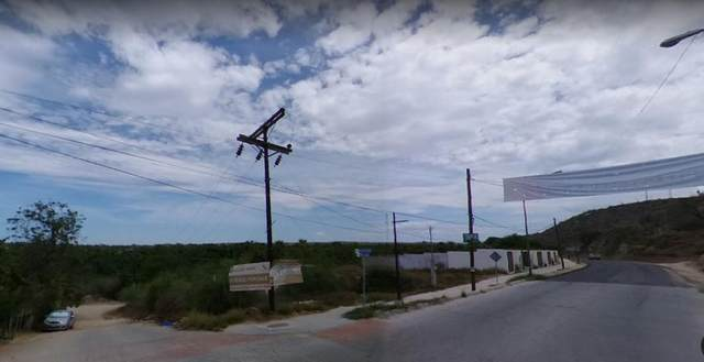 Ocampo Y Carr. Transp. Juarez, Pacific, BS  (MLS #21-186) :: Own In Cabo Real Estate