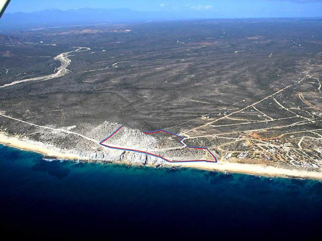 Man.1 And II, East Cape, MX  (MLS #21-1863) :: Own In Cabo Real Estate