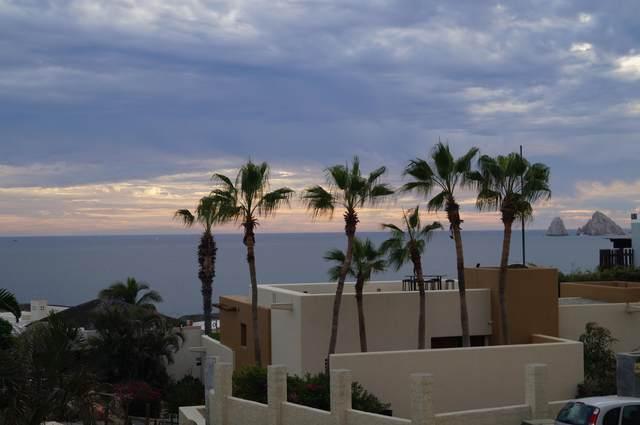 Misiones Del Cabo #4209, Cabo Corridor, BS  (MLS #21-188) :: Own In Cabo Real Estate