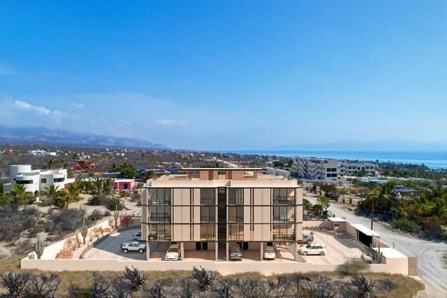 3001 Isla Patos #102, La Paz, MX  (MLS #21-1899) :: Own In Cabo Real Estate