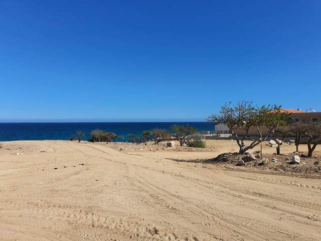 Abel's Beach North, East Cape, BS  (MLS #21-19) :: Coldwell Banker Riveras