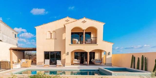 The Villas Rsl Aire Villa, Pacific, MX  (MLS #21-1911) :: Own In Cabo Real Estate