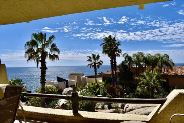 Misiones Del Cabo #6201, Cabo Corridor, BS  (MLS #21-192) :: Own In Cabo Real Estate