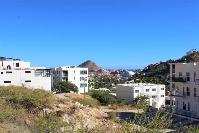 De Los Mares, Cabo San Lucas, BS  (MLS #21-193) :: Own In Cabo Real Estate