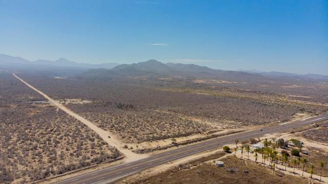 Parcela Elias Calles, Pacific, MX  (MLS #21-1940) :: Own In Cabo Real Estate