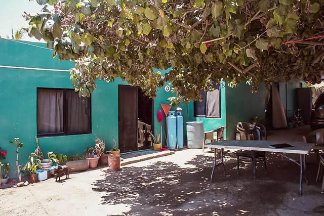 Calle Salome Lucero, La Paz, MX  (MLS #21-1949) :: Own In Cabo Real Estate