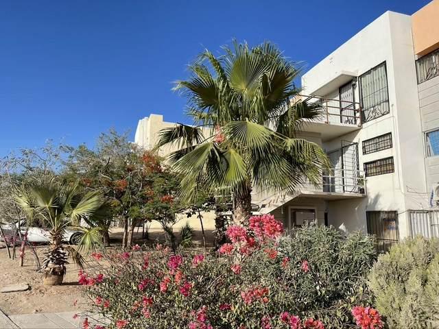 302 Sierrra De Calastre #3, Cabo San Lucas, MX  (MLS #21-1950) :: Own In Cabo Real Estate
