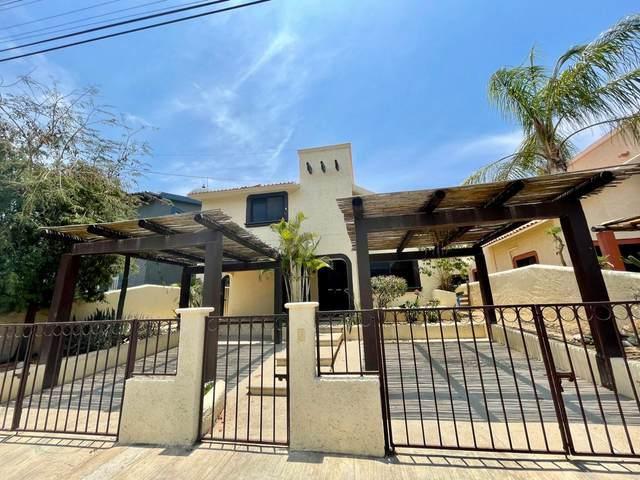 Nopalillo, San Jose del Cabo, MX  (MLS #21-1954) :: Own In Cabo Real Estate
