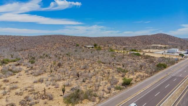 Carretera Todos Santos, Pacific, MX  (MLS #21-1961) :: Own In Cabo Real Estate