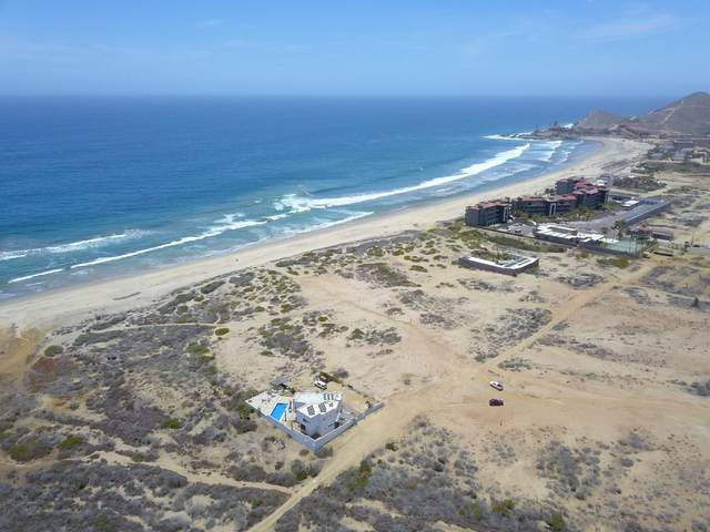 SN Parcela 450 Z1p1, Pacific, MX  (MLS #21-1981) :: Own In Cabo Real Estate