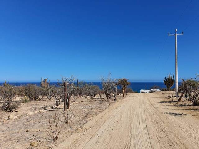 Beach Rd, East Cape, BS  (MLS #21-20) :: Coldwell Banker Riveras