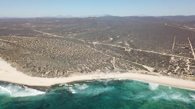 Camino East Cape, East Cape, MX  (MLS #21-2006) :: Own In Cabo Real Estate
