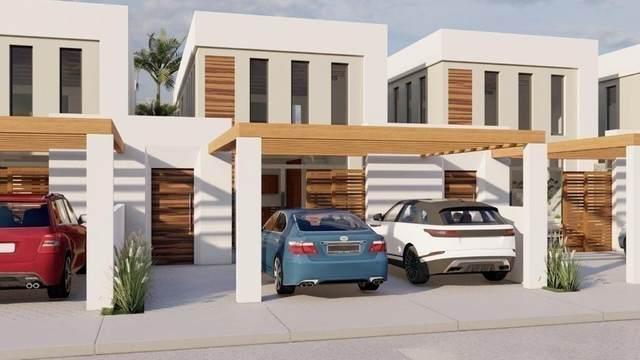 Piramide, La Paz, MX  (MLS #21-2008) :: Own In Cabo Real Estate