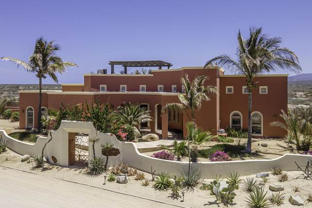B-26 Playa Tortuga, East Cape, MX  (MLS #21-2012) :: Own In Cabo Real Estate