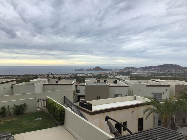 Phase 3 #424, Cabo Corridor, BS  (MLS #21-202) :: Own In Cabo Real Estate