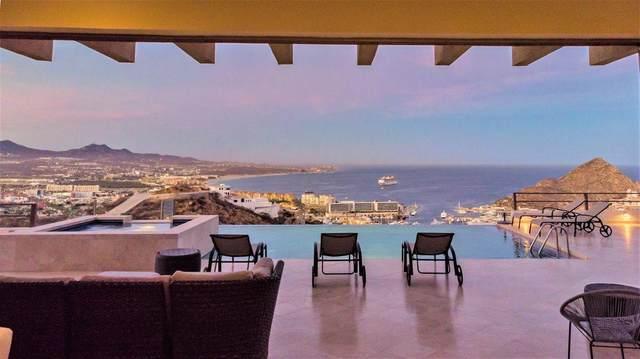 Camino Grande, Cabo San Lucas, MX  (MLS #21-2025) :: Ronival