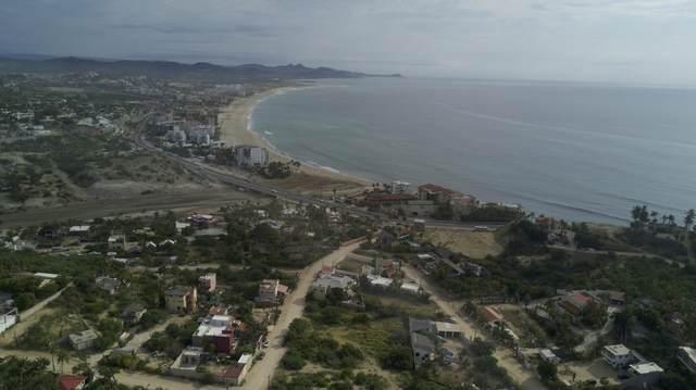 Costa Azul, San Jose del Cabo, MX  (MLS #21-2034) :: Ronival