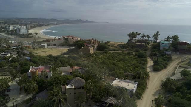 Gringo Hills, San Jose del Cabo, MX  (MLS #21-2035) :: Own In Cabo Real Estate