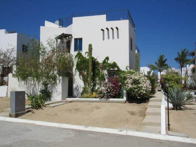 Cluster 4 House 4, Cabo Corridor, MX  (MLS #21-2037) :: Own In Cabo Real Estate