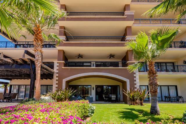 Copala At Quivira #2102, Pacific, MX  (MLS #21-2061) :: Own In Cabo Real Estate