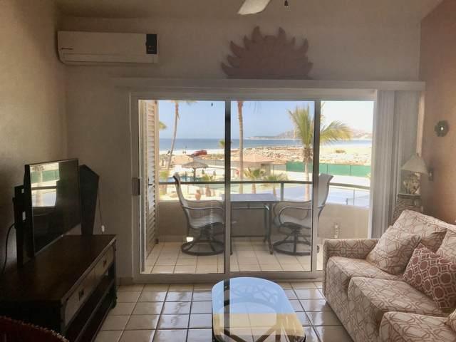 Paseo Malecon San Jose #26, San Jose del Cabo, MX  (MLS #21-2064) :: Own In Cabo Real Estate