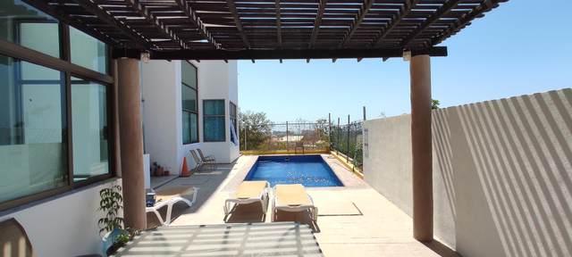Los Mares M198 L09 #302, Cabo San Lucas, MX  (MLS #21-2068) :: Ronival