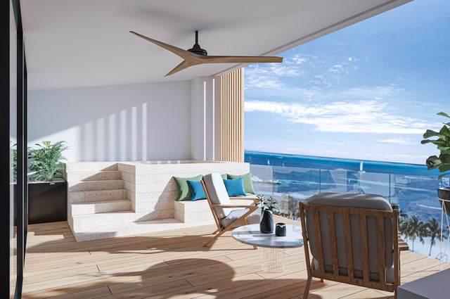 Paseo Del Malecon #706, San Jose del Cabo, MX  (MLS #21-2089) :: Own In Cabo Real Estate