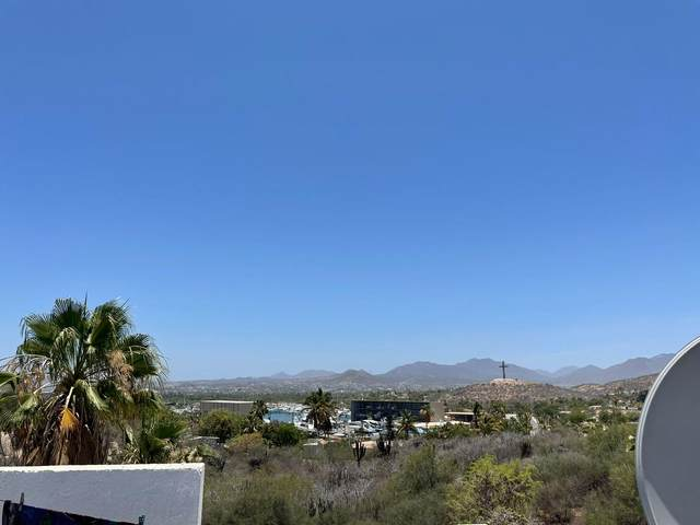Blvd Mar De Cortez, San Jose del Cabo, MX  (MLS #21-2098) :: Own In Cabo Real Estate